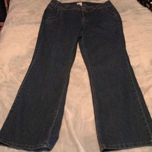 Women's just my size jeans